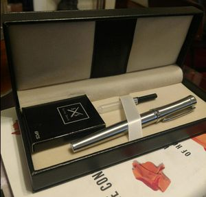 Fountain Pen with 6 pcs Ink for Sale in Oroville, CA