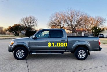 2005 Toyota Tundra SR5 for Sale in Daly City,  CA