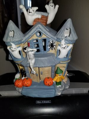 Tealite haunted house for Sale in Huntington Beach, CA