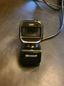 Microsoft LifeCam HD 6000 for Notebooks for Sale in Seattle,  WA