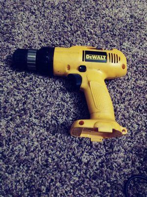 DeWalt electric drill for Sale in Murfreesboro, TN