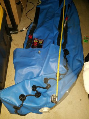 Quest 2 person canoe and kayak paddles 9.5ft for Sale in Portland, OR