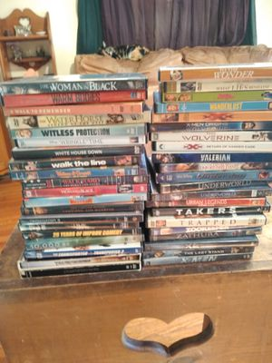 DVD's for Sale in Evansville, IN