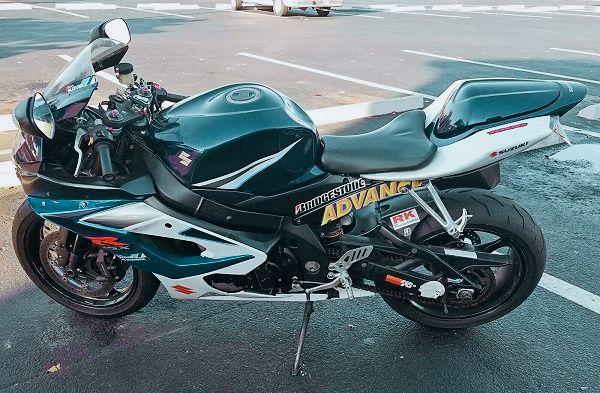 2006 Suzuki GSX-R😍Very Clean $600