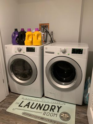 Washer & Dryer for Sale in Englewood, NJ