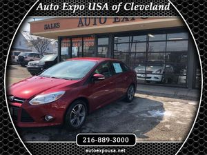 2014 Ford Focus for Sale in Cleveland, OH