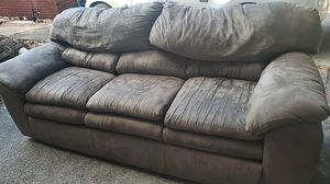 Couch and love seat for Sale in Tarpon Springs, FL