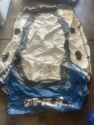 Inflatable Boat for Lake River for Sale in Glendale, AZ