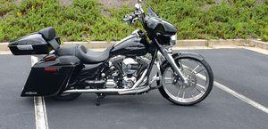 2016 Harley Streetglide for Sale in McDonough, GA