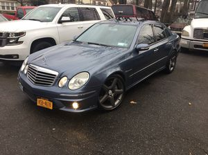 E55 AMG for Sale for sale  Queens, NY