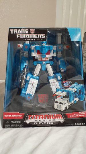 Transformers for Sale in El Paso, TX