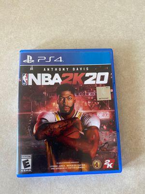 2 PS4 games for Sale in Escondido, CA