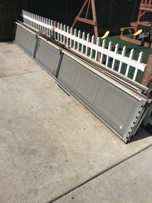 Garage door for Sale in Arvin, CA