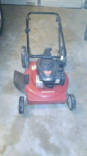 Murray lawn mower OBO!!! 120$ for Sale in Richmond, TX