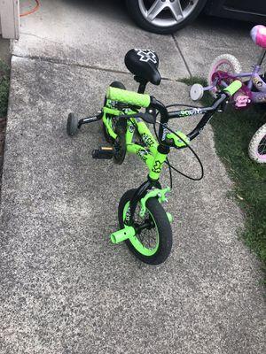 Kids bmx bike for Sale in Beaverton, OR
