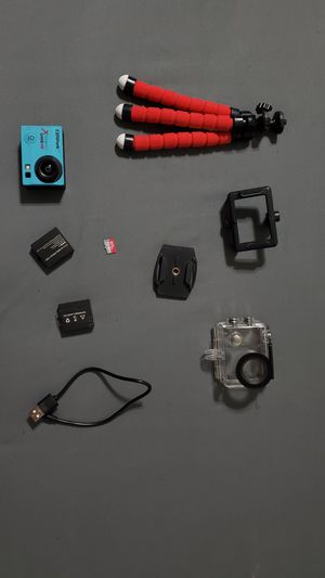 4k action camera for Sale in Katy, TX
