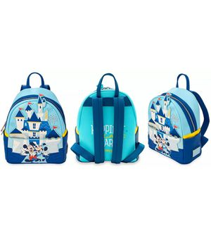 Disney 65th Anniversary Loungefly Backpack for Sale in Brooklyn, NY
