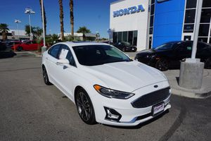 2019 Ford Fusion for Sale in Indio, CA