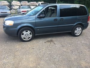 07 Chevy Uplander 3row Van for Sale in Pittsburgh, PA