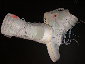 Air Jordan 1 off white for Sale in Germantown, MD