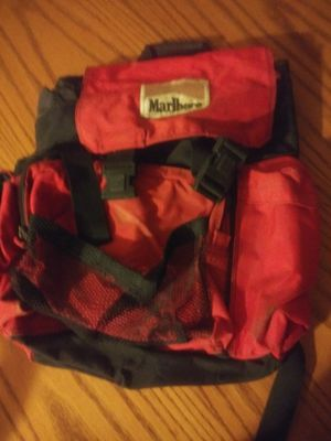Marlboro backpack for Sale in Grove City, OH