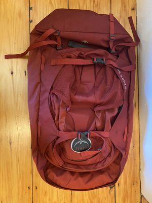 Osprey Hiking Backpack for Sale in Medford, MA