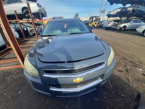 Chevy malibu 2008 only parts engine and transmission good for Sale in Miami Gardens, FL