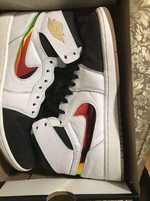Jordan 1 size 9 for Sale in San Francisco, CA