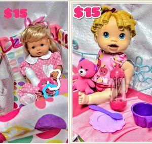 Dolls for Sale in Glendale, AZ
