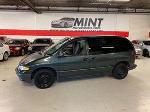 2000 Dodge Caravan for Sale in Addison, IL