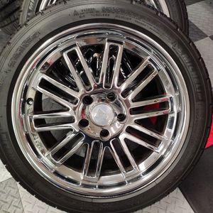 Audi / Mercedes Wheels for Sale in Henderson, NV