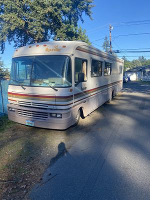 1994 Fleetwood Bounder for Sale in Portland, OR
