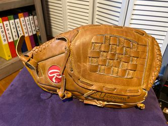 "Rawlings RBG 13"" softball glove for Sale in Annandale,  VA"