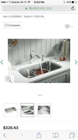 Brand new Koehler sink for Sale in Rockville, MD
