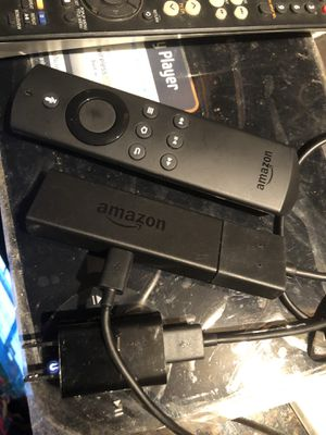 Amazon Fire stick for Sale in Wendell, NC