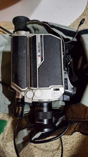 Vintage Quasar Color Video Camera for Sale in Irvine, CA