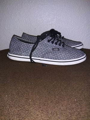 Vans off the wall . 6.0 . women's for Sale in Tacoma, WA