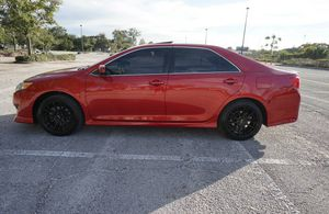 🔥2O12 Toyota Camry SE🔥for $14OO for Sale in Chicago, IL