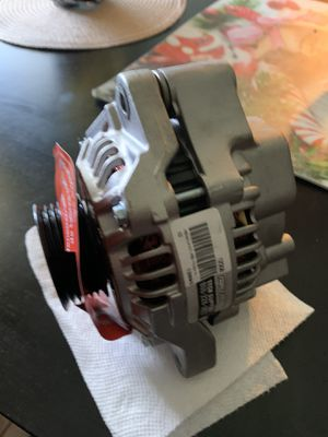 Alternador para honda civic 2001-2005 for Sale in Oakland Park, FL