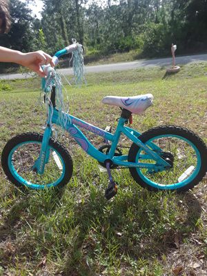 """Bicycle 16"""" for Sale in Lehigh Acres, FL"""
