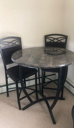 Breakfast table for Sale in W CNSHOHOCKEN, PA