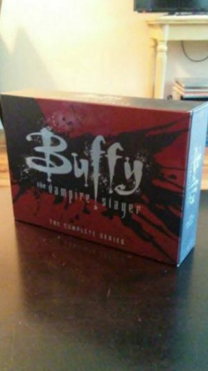 Buffy the vampire slayer for Sale in Imperial Beach, CA