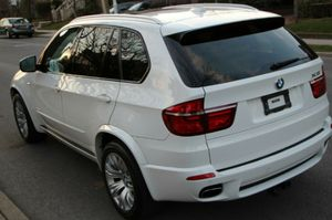 2OO9 BMW X5 SUV AutomaticV8 for Sale in Wichita, KS