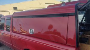 Topper for small truck for Sale in Tampa, FL