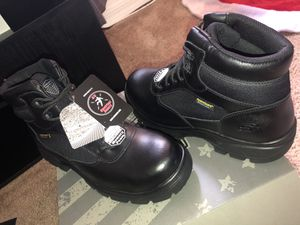 Sketchers Tactical Work Boots (Brand New) for Sale in Brandon, FL