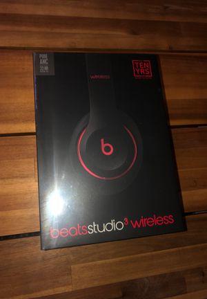 Beats studio 3 wireless for Sale in Tempe, AZ