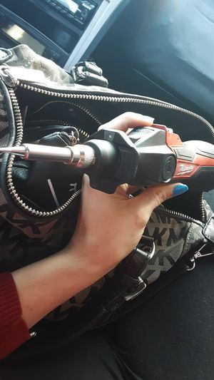 Milwaukee soldering iron for Sale in El Cajon, CA