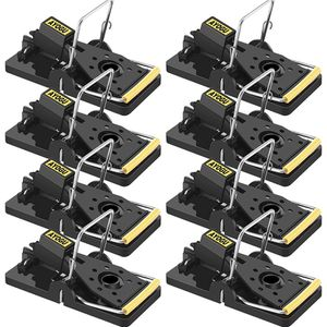 Mouse Traps, Mice Traps for House - Pack of 8 for Sale in Baldwin Park, CA