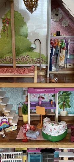 Kidkraft Barbie House for Sale in Granite Falls,  WA