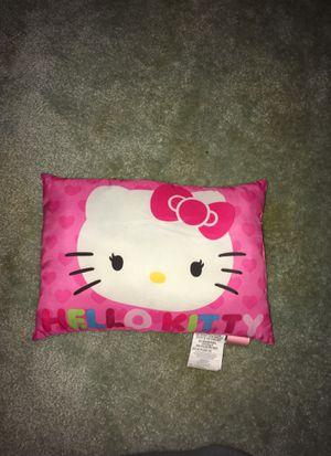Hello Kitty Childs pillow OBO for Sale in Virginia Beach, VA